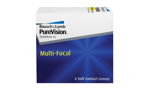 PureVision Multifocal 6 Pack - High Add
