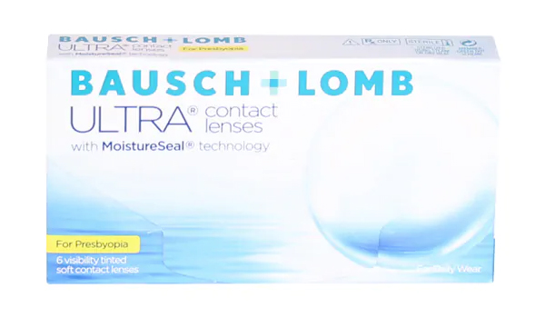 ULTRA For Presbyopia 6 Pack - Low Add
