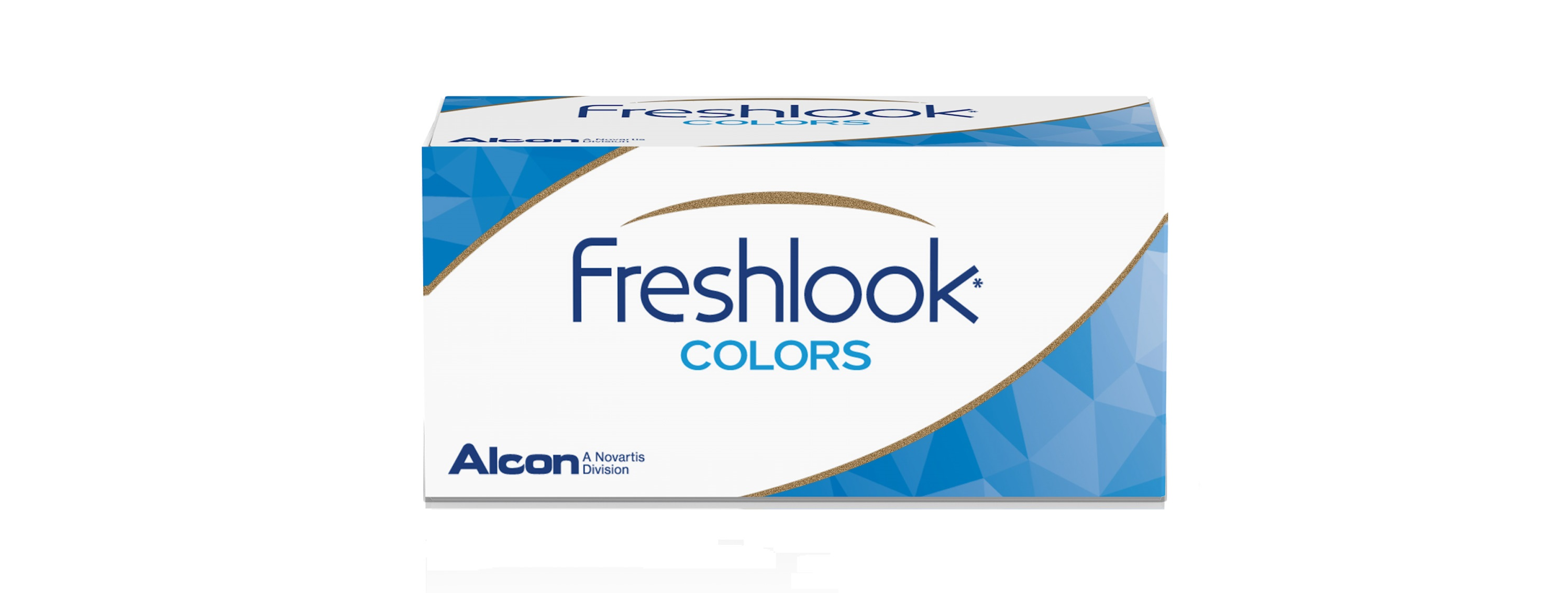 FreshLook Colors 6 Pack